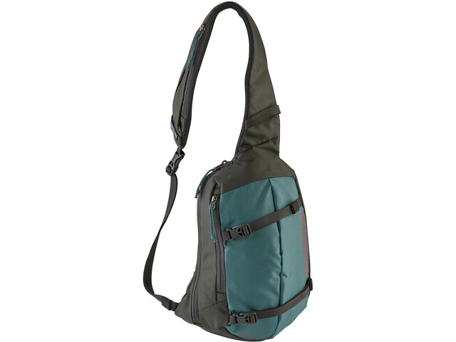57c127f77fe Patagonia Atom Sling Daypack 8L, tasmanian teal | Find outdoortøj ...